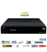 GI ET-11000 4K UHD ENIGMA2 SAT DVB-S2 OpenPLi