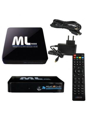 Medialink ML 9000 4K UHD